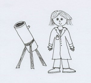 Scientist Me