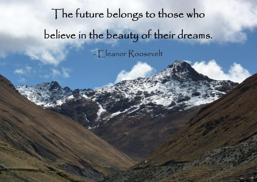 Eleanor Roosevelt Quote 4