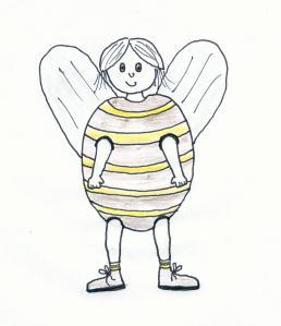 Worker Bee Me