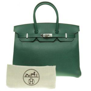 Hermès Birkin Handbag available on eBay for $22,000