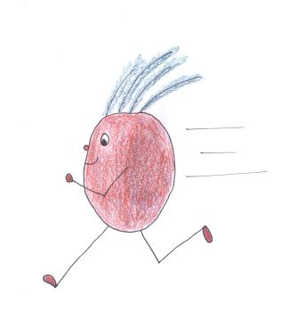 The Flying Beetroot