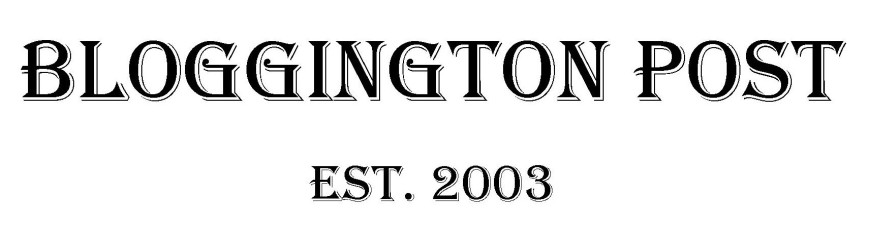Bloggington Post