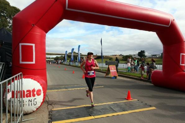 Geelong Half Marathon 2015
