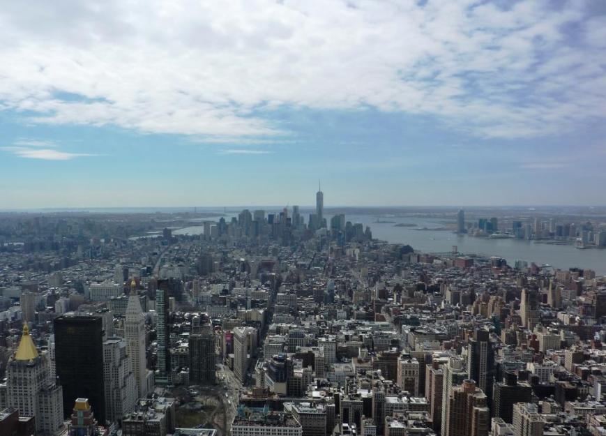 NY Manhattan