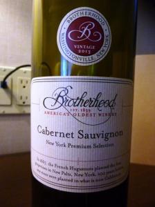 NY Wine