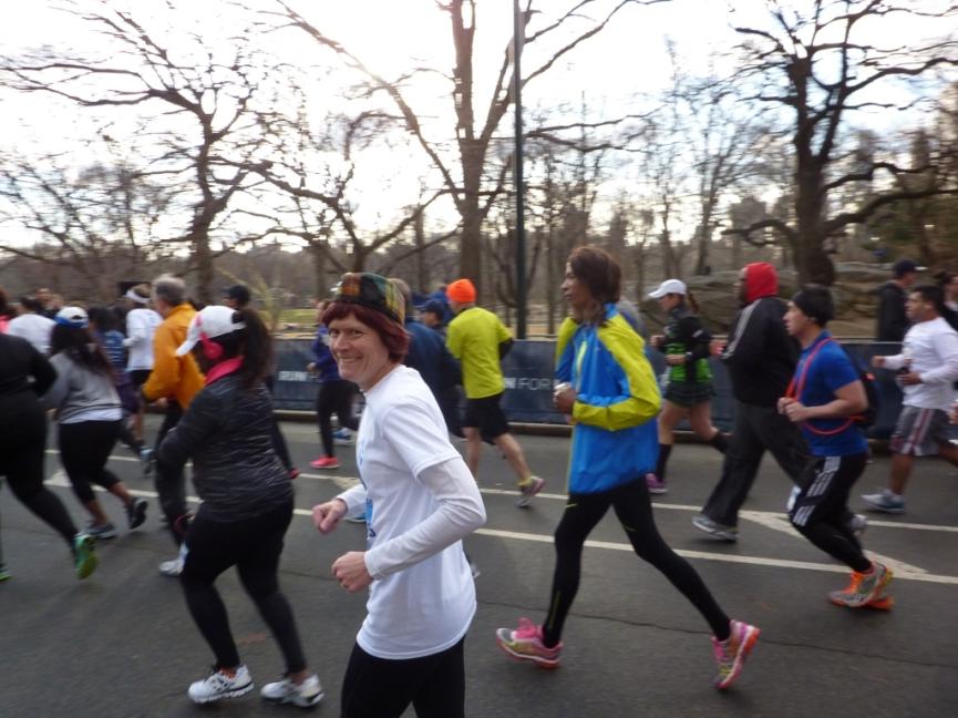 Scotland 10km Run 2015