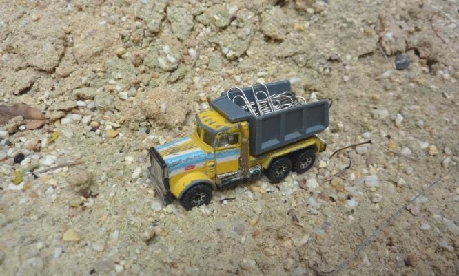 Paper Clip Mining