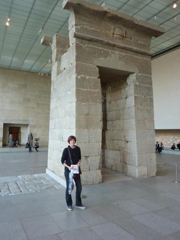 Temple of Dendur 2