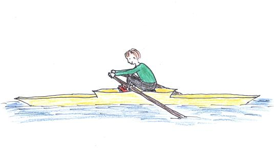 Rower Me