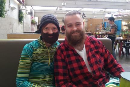 Bearded Mates