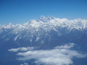 Everest!