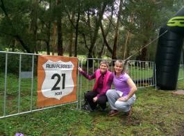 Forrest Half Marathon 2017