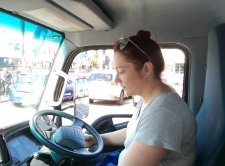 Truckie Kath
