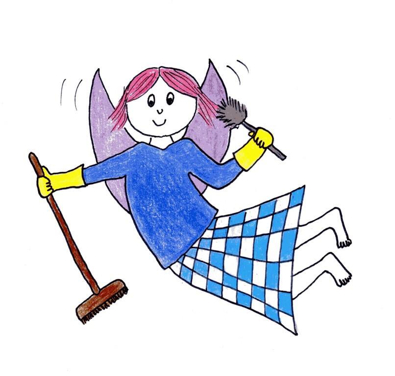Magic Kitchen Fairy (2)