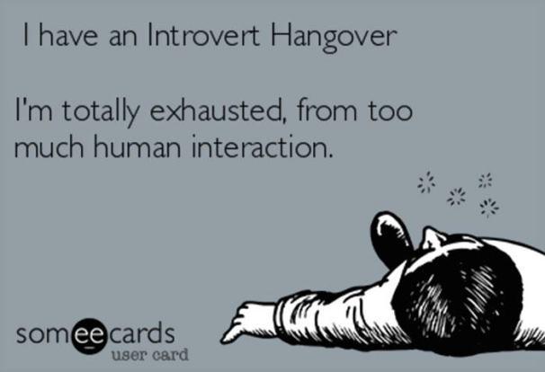 introvert-hangover