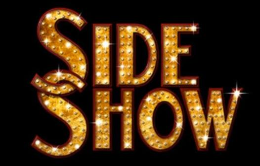 Side Show title